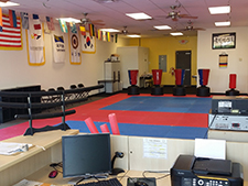 Roswell Martial Arts Gallery